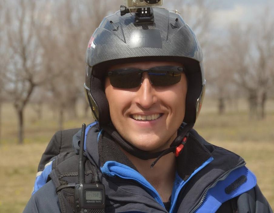 Каракозов Дмитрий