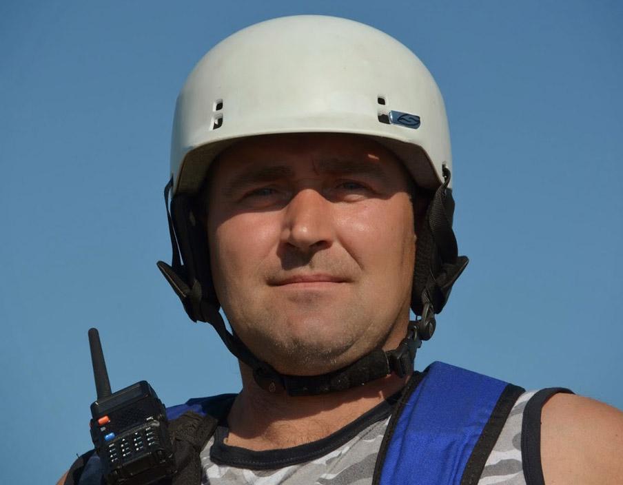 Назаров Сергей