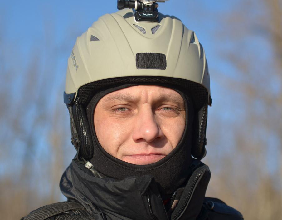 Рябов Александр
