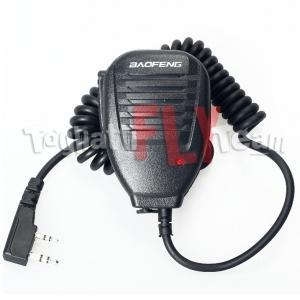 Портативный микрофон-динамик для рации Baofeng UV-5R